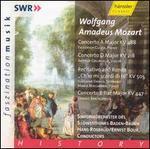 W.A. Mozart: Solo Concertos