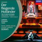Wagner: Der Fliegende Holländer [Highlights]