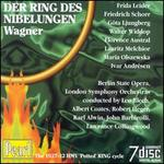 Wagner: Der Ring des Nibelungen (abridged)