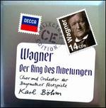 Wagner: Der Ring des Nibelungen [Bayreuth 1967] - Anja Silja (vocals); Annelies Burmeister (vocals); Birgit Nilsson (vocals); Danica Mastilovic (vocals); Dorothea Siebert (vocals); Elisabeth Schartel (vocals); Erika Köth (vocals); Erwin Wohlfahrt (vocals); Gerd Nienstedt (vocals); Gertraud Hopf (vocals)