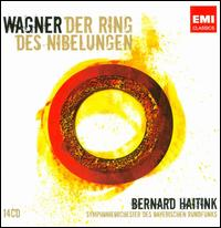 Wagner: Der Ring des Nibelungen [Box Set] - Andreas Schmidt (vocals); Anita Soldh (vocals); Anne Sofie von Otter (vocals); Carolyn Watkinson (vocals);...