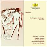 Wagner: Der Ring des Nibelungen [Highlights] -