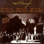 Wagner: Der Ring Des Nibelungen (Milan 1950)