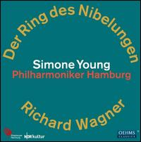Wagner: Der Ring des Nibelungen - Alexander Tsymbalyuk (vocals); Ann-Beth Solvang (vocals); Anna Gabler (vocals); Catherine Foster (vocals);...