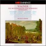 Wagner: Die Meistersinger von Nürnberg [Highlights]