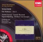 Wagner: Die Walk�re, Act 3