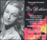 Wagner: Die Walkürie