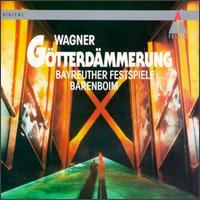 Wagner: Götterdämmerung - Anne Evans (vocals); Annette Küttenbaum (vocals); Birgitta Svenden (vocals); Bodo Brinkmann (vocals);...
