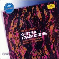 Wagner: Götterdämmerung - Anna Reynolds (soprano); Christa Ludwig (mezzo-soprano); Edda Moser (mezzo-soprano); Gundula Janowitz (soprano);...