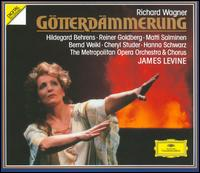 Wagner: Götterdämmerung - Andrea Gruber (vocals); Bernd Weikl (vocals); Cheryl Studer (vocals); Diane Kesling (vocals); Ekkehard Wlaschiha (vocals);...