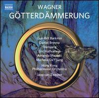 Wagner: Götterdämmerung - Amanda Majeski (soprano); Aurhelia Varak (mezzo-soprano); Daniel Brenna (tenor); Eri Nakamura (soprano);...