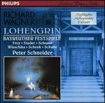 Wagner: Lohengrin [Highlights] - Cheryl Studer (soprano); Eike Wilm Schulte (baritone); Ekkehard Wlaschiha (bass); Gabriele Schnaut (soprano);...