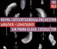 Wagner: Lohengrin - Anneleen Bijnen (vocals); Camilla Nylund (soprano); Evgeny Nikitin (baritone); Falk Struckmann (bass);...