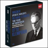 Wagner: Operatic Highlights -