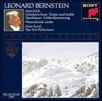 Wagner: Selections from Tristan und Isolde, Tannhäuser & Götterdämmerung; Wesendonck-Lieder