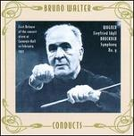 Wagner: Siegfried Idyll; Bruckner: Symphony No. 9