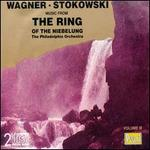 Wagner/Stokowski Vol.3: Music from The Ring