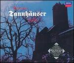 Wagner: Tannhäuser - Christa Ludwig (vocals); Hans Sotin (vocals); Helga Dernesch (vocals); Kurt Equiluz (vocals); Manfred Jungwirth (vocals); Norman Bailey (vocals); René Kollo (vocals); Victor Braun (vocals); Werner Hollweg (vocals); Wiener Philharmoniker