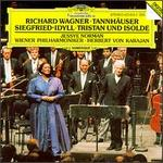 Wagner: Tannh?user; Siegfried-Idyll; Tristan und Isolde