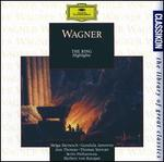 Wagner: The Ring [Highlights] - Catherine Gayer (soprano); Helen Donath (soprano); Helga Dernesch (soprano); Jess Thomas (tenor); Jon Vickers (tenor);...