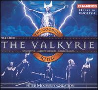 Wagner: The Valkyrie - Alberto Remedios (tenor); Ann Howard (mezzo-soprano); Anne Collins (contralto); Anne Conoley (soprano); Anne Evans (soprano);...