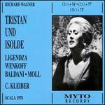 Wagner: Tristan & Isolde