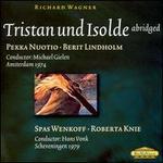 Wagner: Tristan und Isolde (Abridged)