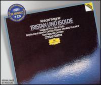Wagner: Tristan und Isolde - Anton Dermota (vocals); Brigitte Fassbaender (vocals); Dietrich Fischer-Dieskau (vocals); Eberhard Büchner (vocals);...