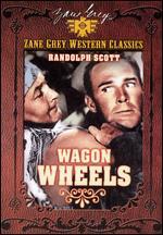 Wagon Wheels - Charles Barton