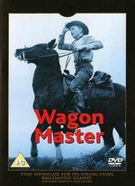 Wagonmaster - Harry Joe Brown