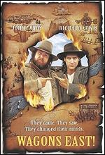 Wagons East! - Peter Markle