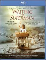 Waiting for Superman [Blu-ray]