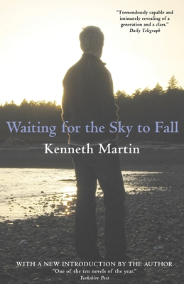 Waiting for the Sky to Fall - Martin, Kenneth
