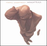 Wakafrika - Manu Dibango