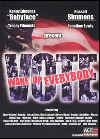 Wake Up Everybody [CD & DVD] - Various Artists