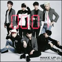 Wake Up - BTS