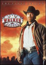 Walker, Texas Ranger: Season 09