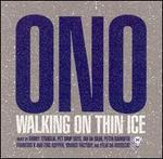 Walking on Thin Ice [CD/12