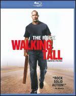 Walking Tall [2 Discs] [Blu-ray/DVD]