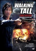 Walking Tall: Lone Justice - Tripp Reed