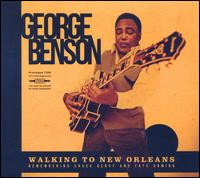 Walking to New Orleans: Remembering Chuck Berry and Fats Domino