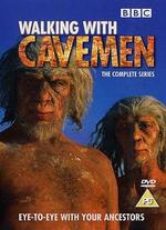 Walking with Cavemen [TV Documentary Series]