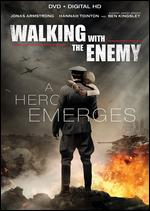 Walking with the Enemy [Includes Digital Copy] - Mark Schmidt