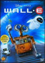 Wall-E [WS] [Spanish Version]