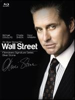 Wall Street [Blu-ray] - Oliver Stone