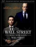 Wall Street: Money Never Sleeps [2 Discs] [Includes Digital Copy] [Blu-ray] - Oliver Stone