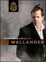 Wallander: Season 01 -