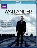 Wallander: Series 02 -