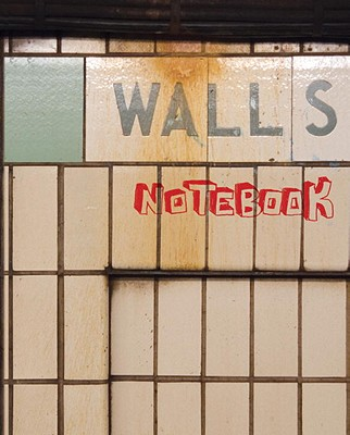 Walls Notebook - Forlee, Sherwood