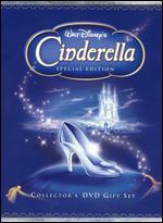 Walt Disney's Cinderella [Special Edition] - Clyde Geronimi; Hamilton Luske; Wilfred Jackson